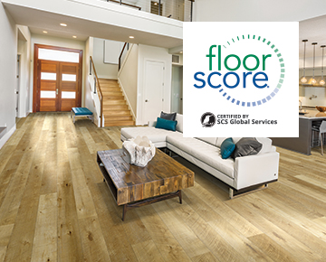 Hallmark-Floors-Waterproof-Flooring-is-FloorScore-Certified