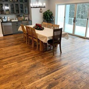 Century Sawn Red Oak Hardwood Flooring